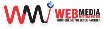 Web Media Infotech Pvt Ltd - Digital Marketing company logo