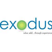 Exodus Information Technology Pvt. Ltd. - Testing company logo