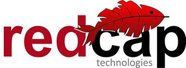 Redcap Technologies Pvt. Ltd - Web Development company logo