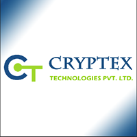Cryptex Technologies Pvt Ltd - Software Solutions company logo