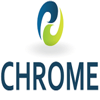 Chrome Infosoft Solutions Pvt. Ltd. - Business Intelligence company logo