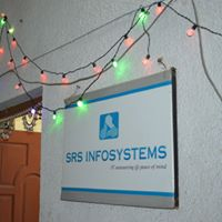 SRS INFOSYSTEMS PVT LTD - Web Development company logo