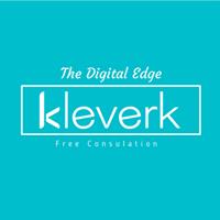 Kleverk Designs Pvt. Ltd - Digital Marketing company logo