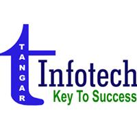 Tangar Infotech - Digital Marketing company logo
