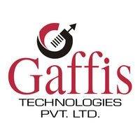 Gaffis Technologies Pvt. Ltd. - Web Development company logo