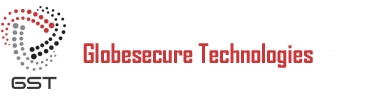 GlobeSecure Technologies Ltd.- - Enterprise Security company logo