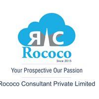 Rococo Consultant Private Limited - Logo Design company logo
