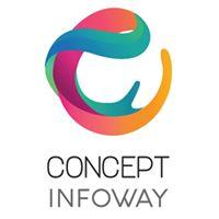 Concept Infoway - Mobile App company logo