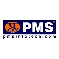 PMS Infotech Pvt Ltd - Logo Design company logo
