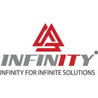 Infinity Infoway Pvt Ltd - Business Intelligence company logo
