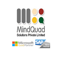 MindQuad Solutions Pvt. Ltd. - Sap company logo
