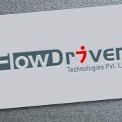 Flowdriven Technologies Pvt.Ltd. - Virtualization company logo