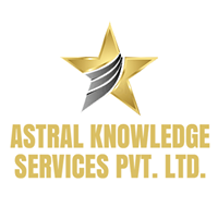 Astral Knowledge Services Pvt. Ltd. - Outsourcing company logo
