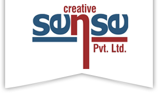 Creative Sense Pvt ltd - Augmented Reality company logo