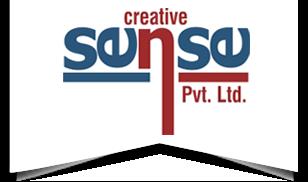 Creative Sense Pvt ltd - Virtual Reality company logo
