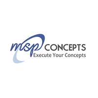 MSP IT Concepts Pvt. Ltd. - Mobile App company logo
