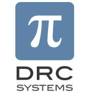 DRC Systems India Pvt. Ltd. - Erp company logo