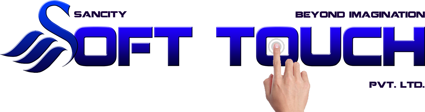 Sancity Soft Touch - Testing company logo