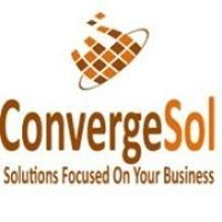 ConvergeSoft International Private Limited - Machine Learning company logo