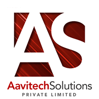 Aavitech Solutions Private Limited - Web Development company logo