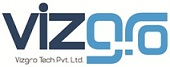 Vizgro Tech Pvt Ltd - Human Resource company logo