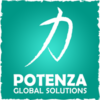 Potenza Global Solutions Private Limited - Digital Transformation company logo