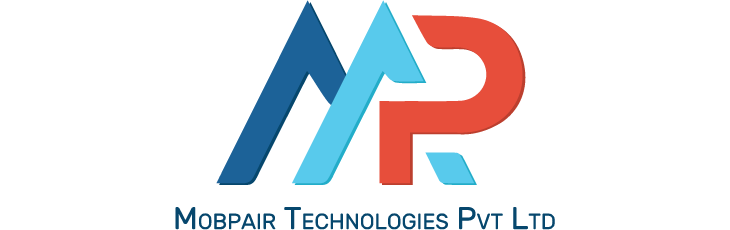 Mobpair Technologies Pvt Ltd - Consulting company logo