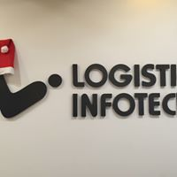 Logistic Infotech Pvt Ltd - Business Intelligence company logo
