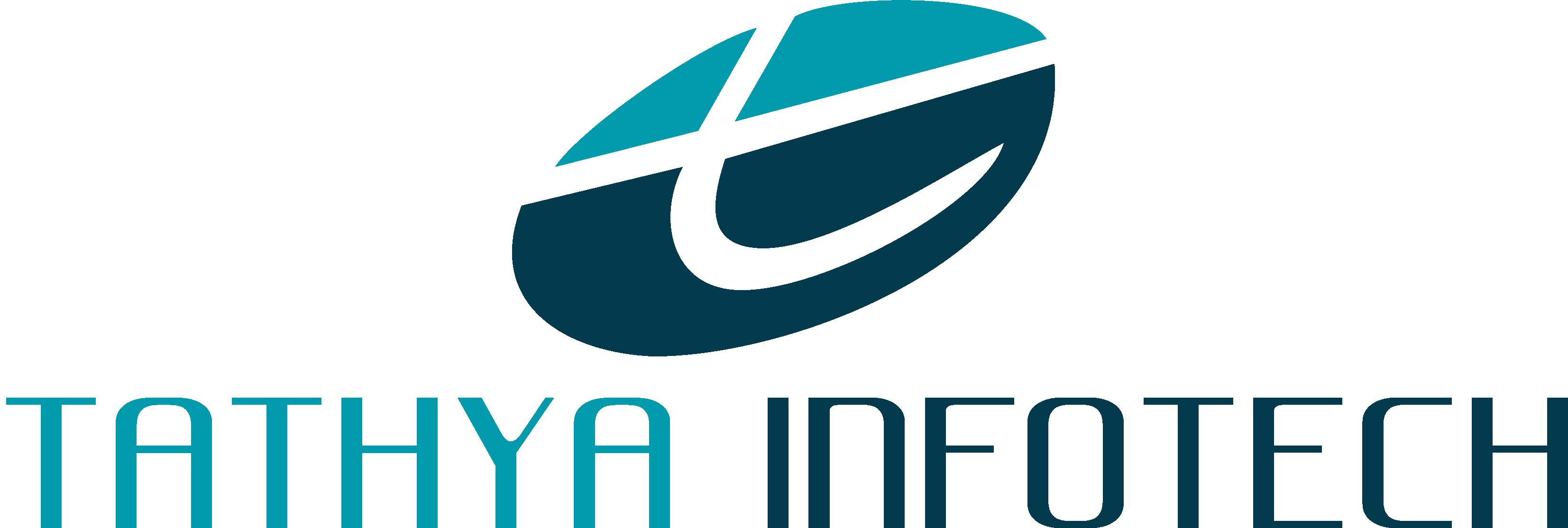 Tathya Infotech Pvt. Ltd. - Logo Design company logo