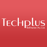 Techplus Software Private Limited - Web Development company logo