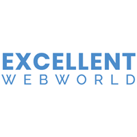 Excellent WebWorld - Augmented Reality company logo