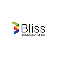Bliss Web Solution - Content Management System company logo