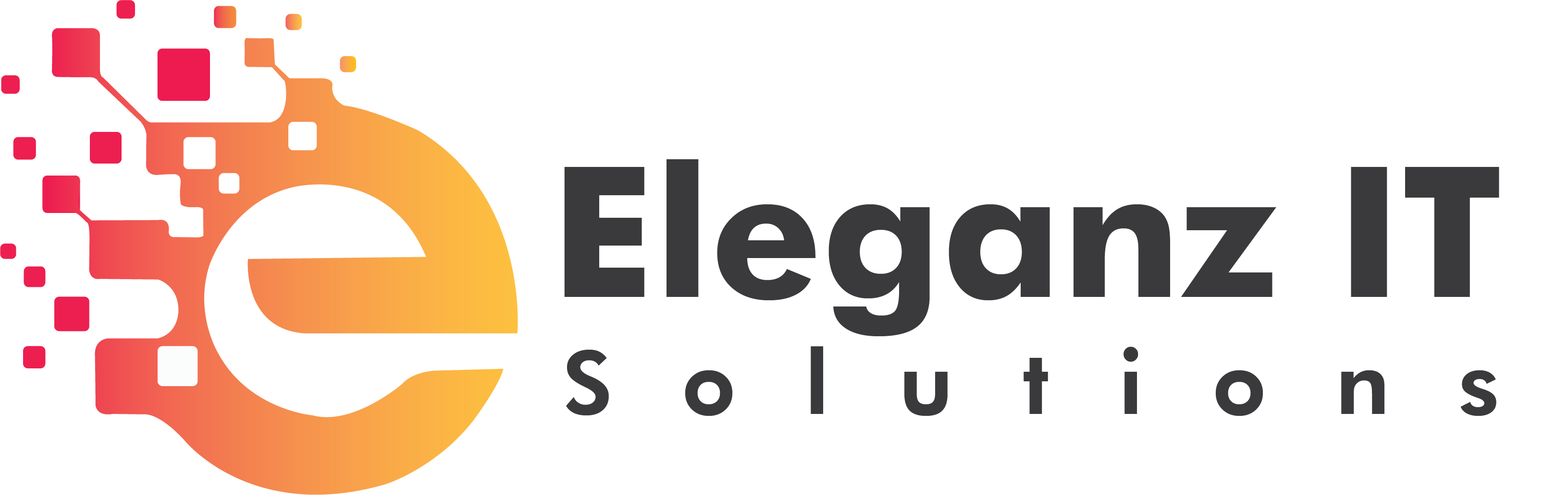 Eleganz IT Solutions Pvt Ltd - Artificial Intelligence company logo