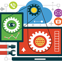 TechGynt Infotech Pvt Ltd - Virtualization company logo