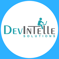 DevIntelle Consulting Service Pvt Ltd. - Consulting company logo