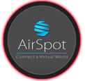 AIRSPOT NETWORKS (OPC) PRIVATE LIMITED - Erp company logo