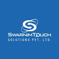 SwarnimTouch Solutions Pvt Ltd - Software Solutions company logo