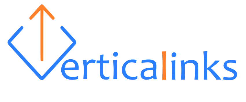 Verticalinks IT Solutions Pvt Ltd - Automation company logo
