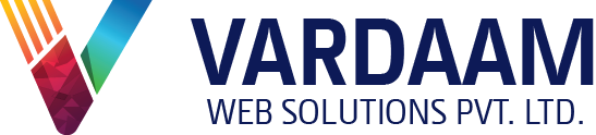 Vardaam Web Solutions Pvt. Ltd. - Web Development company logo