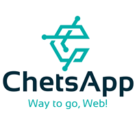 ChetsApp Private Limited - Web Development company logo