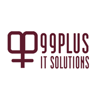 99Plus IT Solutions Pvt Ltd - Analytics company logo