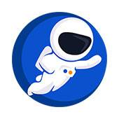 Cosmonaut Technologies Pvt. Ltd - Web Development company logo
