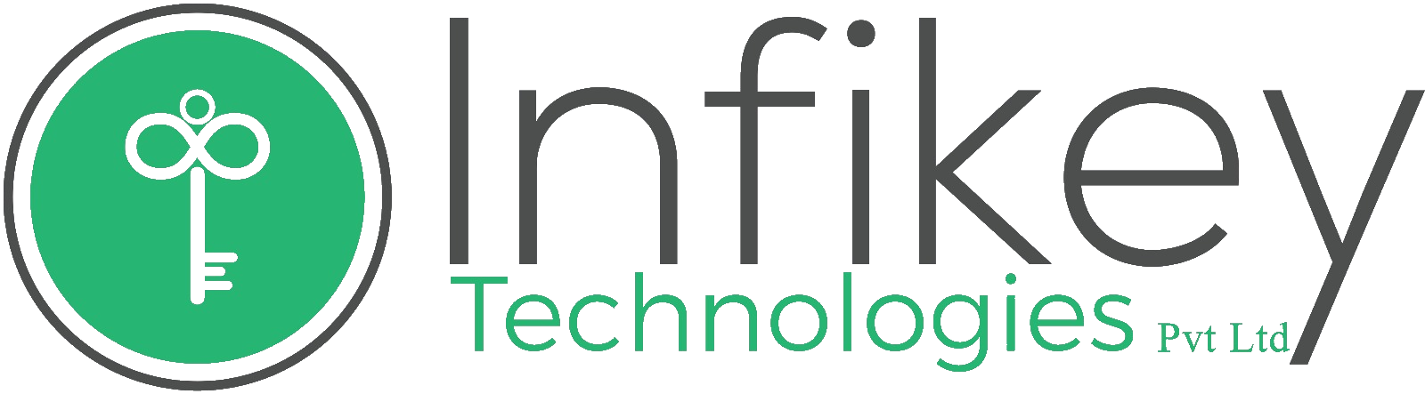Infikey Technologies Private Limited - Mobile App company logo