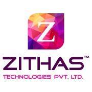 Zithas Technologies Pvt. Ltd. - Web Development company logo