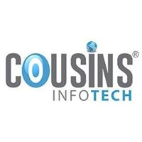 Cousins Infotech - Big Data company logo