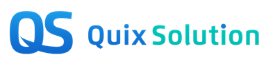 Quix Solution - Outsourcing company logo
