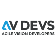 AV DEVS Solutions Pvt. ltd. - Software Solutions company logo