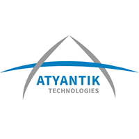 Atyantik Technologies Pvt. Ltd. - Web Development company logo