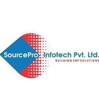 SourcePro Infotech Pvt. Ltd. - Management company logo