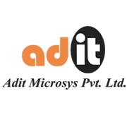 Adit Microsys Pvt. Ltd - Data Analytics company logo
